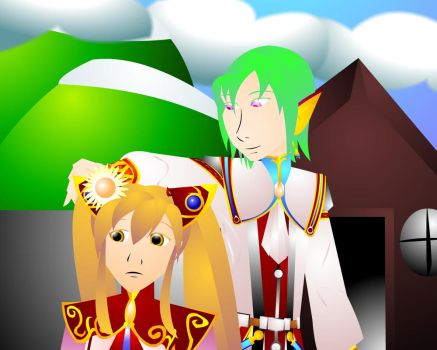 Another angle? by PolicromaSol