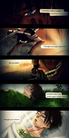 [Mikasa x Eren] But you didn't.. [Comic] by xXMarilliaXx