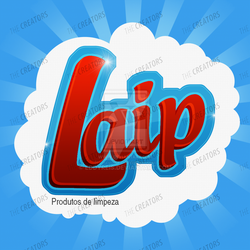 Laip Cleaning Products - Brazil by eddyreis