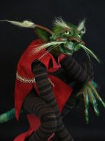 Nordy the Cat Sith 16 by Boggleboy