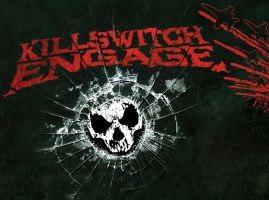Killswitch Engage Desktop by Choconuts