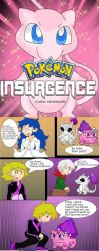 Pokmon insurgence dark and light chapter1 page4 by Kiritost