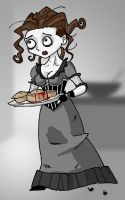 Mrs Lovett by memorypalace