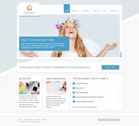 RT-Theme 17 Responsive Wordpress Theme by tolgacan