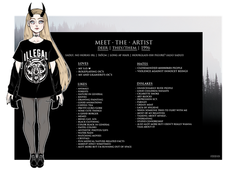 meet the artist by prince-no