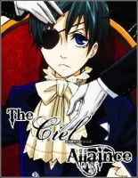 The Ciel Alliance by GothicaEmpress
