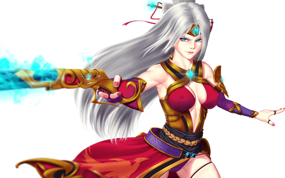 Lian-png by vocox