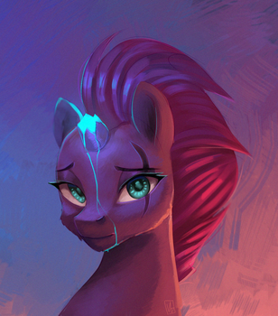 Tempest Shadow by SnowSky-S