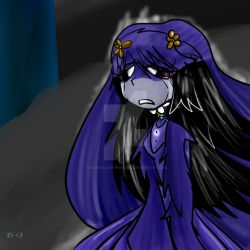:RG: Misery by Cookie-Cake-Princess