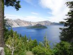Craterlake National Park by GeneralTate
