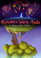 Mistakes Were Made cover by Cammadolph