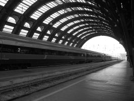 see you later Milano by lorygol