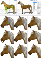 [MMD] I Guess I Know How to Horse Now by Nintendraw