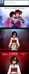 Noragami Ask Blog: Release by gomimushi