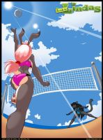 Paraiso Games by ChaloDillo