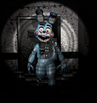 Withered Toy Bonnie 2.0 [CHECK DESCRIPTION] by JadeBladeGamer22