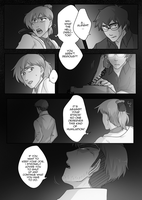 Unravel DNA V2 Chapter 4 page 14 by Kyovan