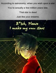 Your Dreams are Dead by yuumei
