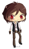 Point Commission - Chibi Gianell by virro-d