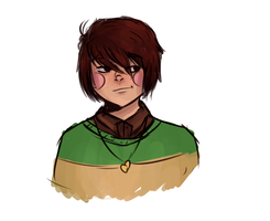 Chara by galeisnotasnail