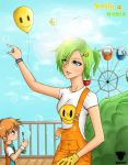 Smily World by marik-devil