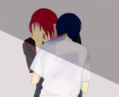 RinHaru - It's alright by Pleionne