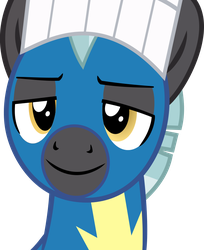 MLP: Thunderlane Looky Vector by PacificGreen