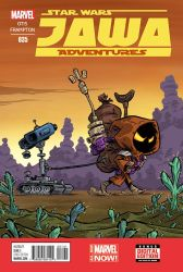 Jawa Adventures 035 by OtisFrampton