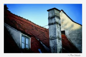 The old house. by Phototubby