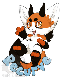 Chibi for Furlong-Enfield on FA by remivalism