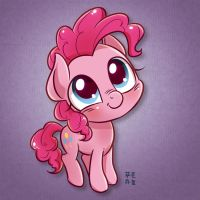 Pinkie! by mrs1989