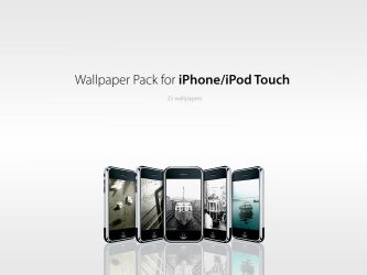 WP Pack for iPhone+iPod Touch by alperyesiltas