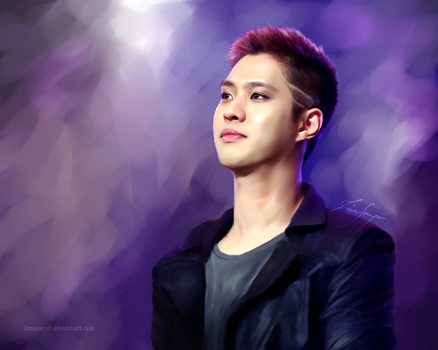 .: MBLAQ's SeungHo :. by TimSawyer