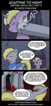 AtN: Meeting Uncle Sky - Part 3 by Rated-R-PonyStar