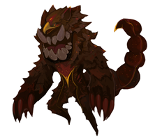 Taum Owner: Badc4t by Happy-sorry