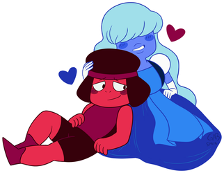 There is no need to worry, I love you by serenamidori