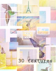 30 Textures Pack by NYVelvet
