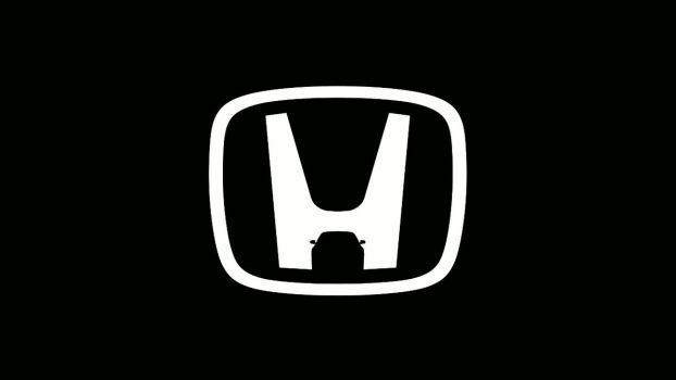 Honda Logo by thebooklocker