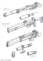 weapons 22 by TugoDoomER