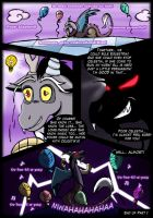 Queen of Chaosville - Page 8 by Yula568