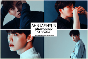 Ahn Jae Hyun - photopack #06 by butcherplains