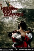 House of 1000 Corpses Poster by ShaunEdwards