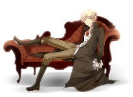 APH-Relaxed History by super-squirrel
