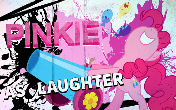 Pinkie Pie Borderlands 2 intro parody by Skeptic-Mousey