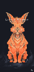 Little Rabbit by SylviaRitter