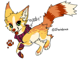 Canine Auction Adoptable -OPEN- by Olivvin-Adopts
