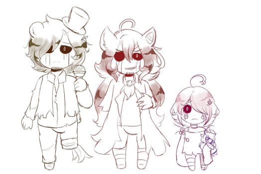   Babieees   by WhoCank
