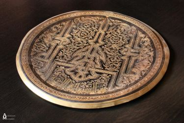Old Islamic Art.. by Q8iEnG