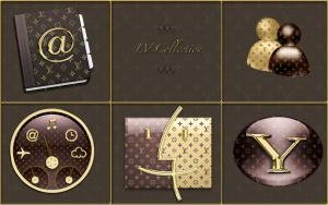 LV Collection by Somonette