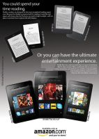 Kindle Ad by WendiJo129